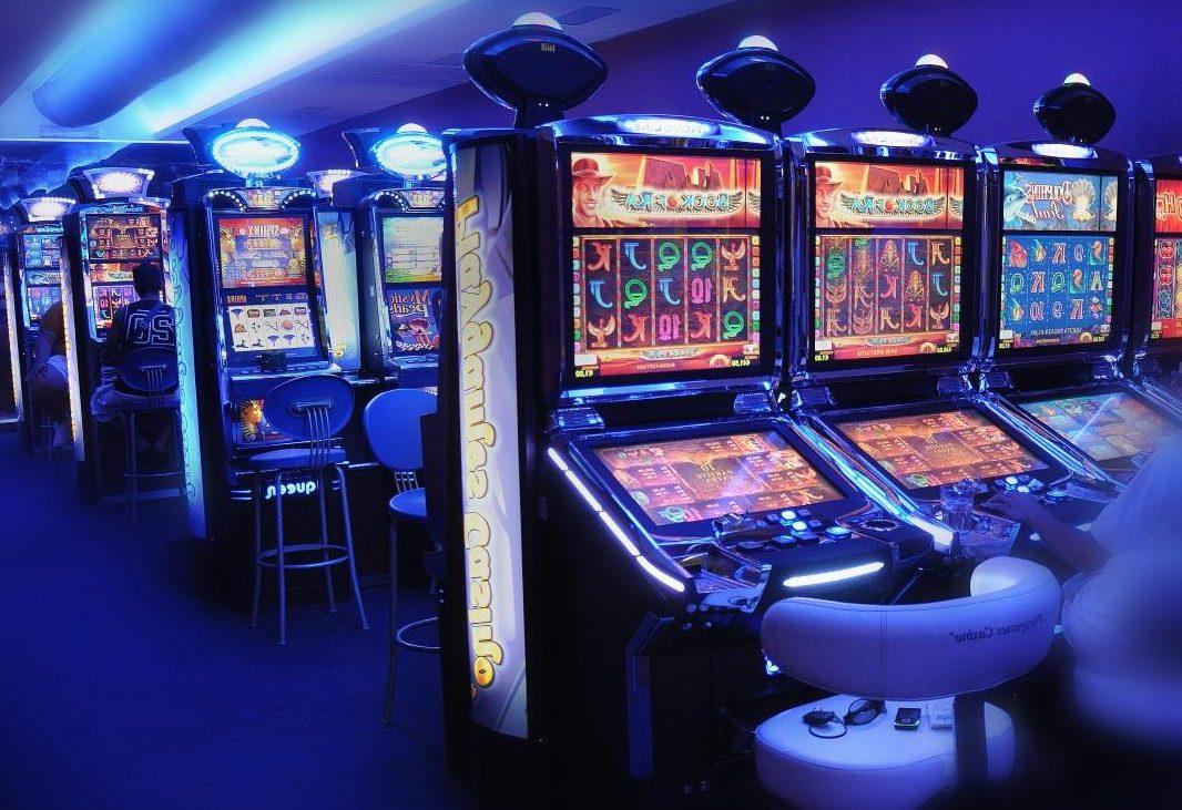 Climat – игровые автоматы Betinhell Casino