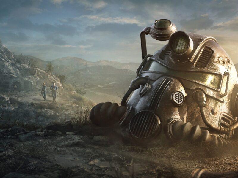 ТОП секретов игры Fallout 4
